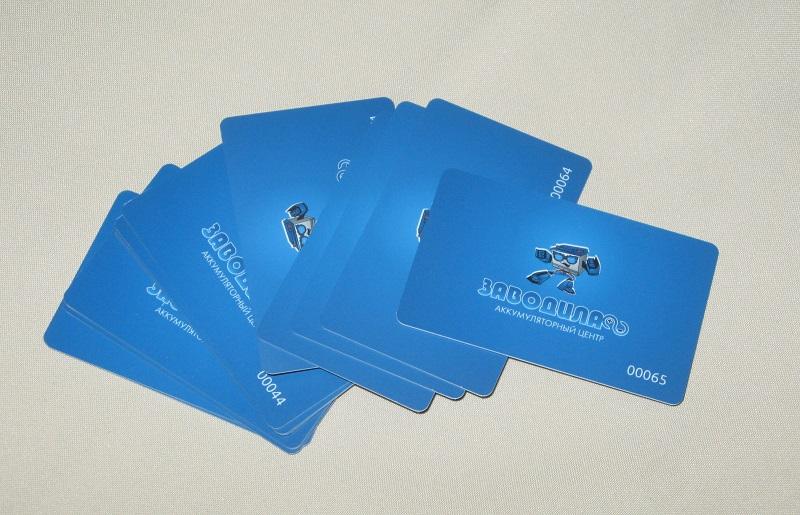 В ходе розыгрыша призов участники могли оформить бонусные карты аккумуляторного центра ЗАВОДИЛА