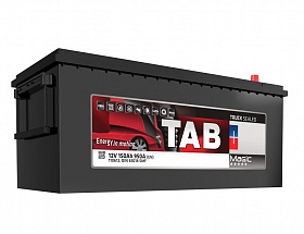 TAB Magic Truck